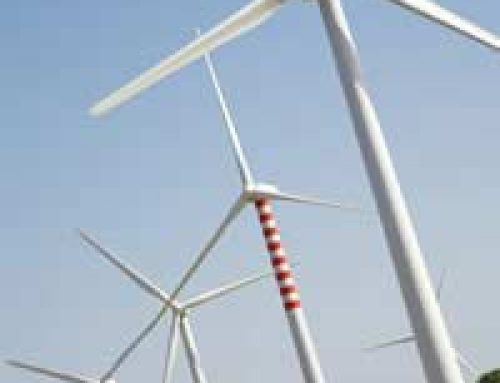 A Wind Farm Was Planned Next to My House: Case Study