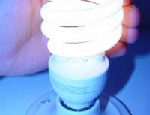 How Do Energy Saving Light Bulbs Work?