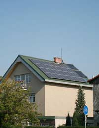 How House Building is Going Green