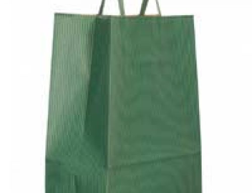Are You Using the Right Shopping Bags?
