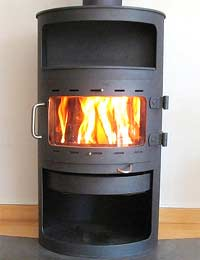 Can a Wood Burning Stove Reduce My Heating Bills?