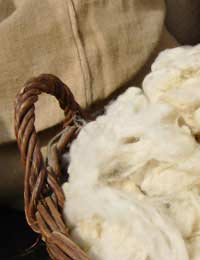Natural Materials for Insulation