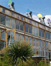 Gordon Brown's Eco Towns