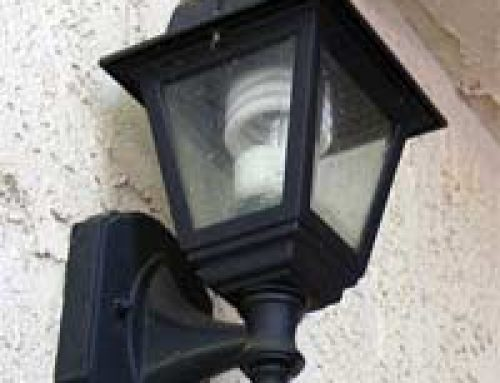 Are Energy Saving Fittings Efficient in a High Use Environment