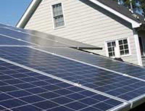 Home Solar Panel Installation: A Case Study