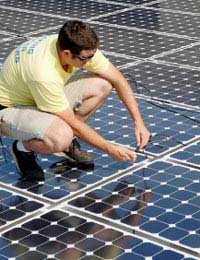 Should I Use a Solar Thermal or Solar PV System?