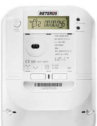 Smart Meters: Giving Away Your Secrets to Save Energy?