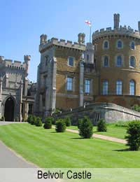 Can You Make a Stately Home Ecofriendly?