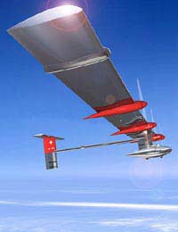 Could Solar Powered Flight Become a Reality?
