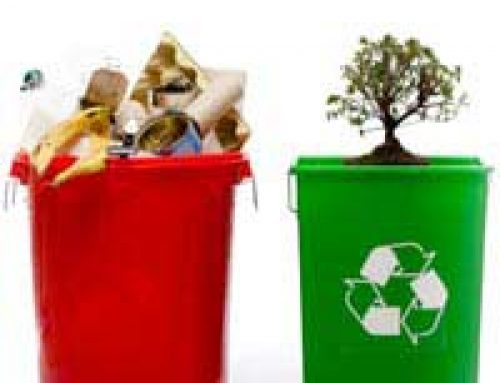 European Initiatives for Waste Reduction
