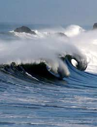 How Useful is Wave Power to the UK?