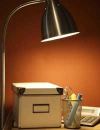 Run an Energy Efficient Office