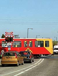 Public Transport Vs Private Transport