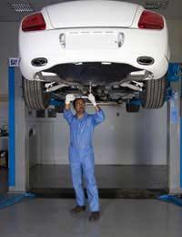 Making You Car More Fuel Efficient