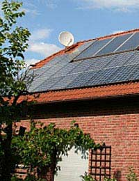 Generate Your Own Energy: Solar Panels