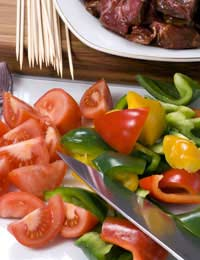 Is it More Energy Efficient to Be Vegetarian?