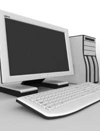 Energy Saving and Computers